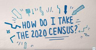 How Do I Take the 2020 Census
