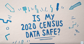 Is My Census Data Safe