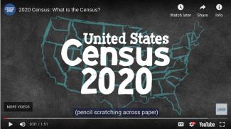 US Census Bureau - What is the Census?