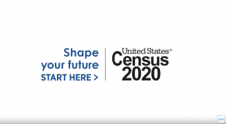 Completing 2020 Census Online