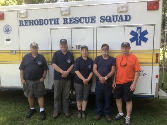 Horse Rescue Image 1