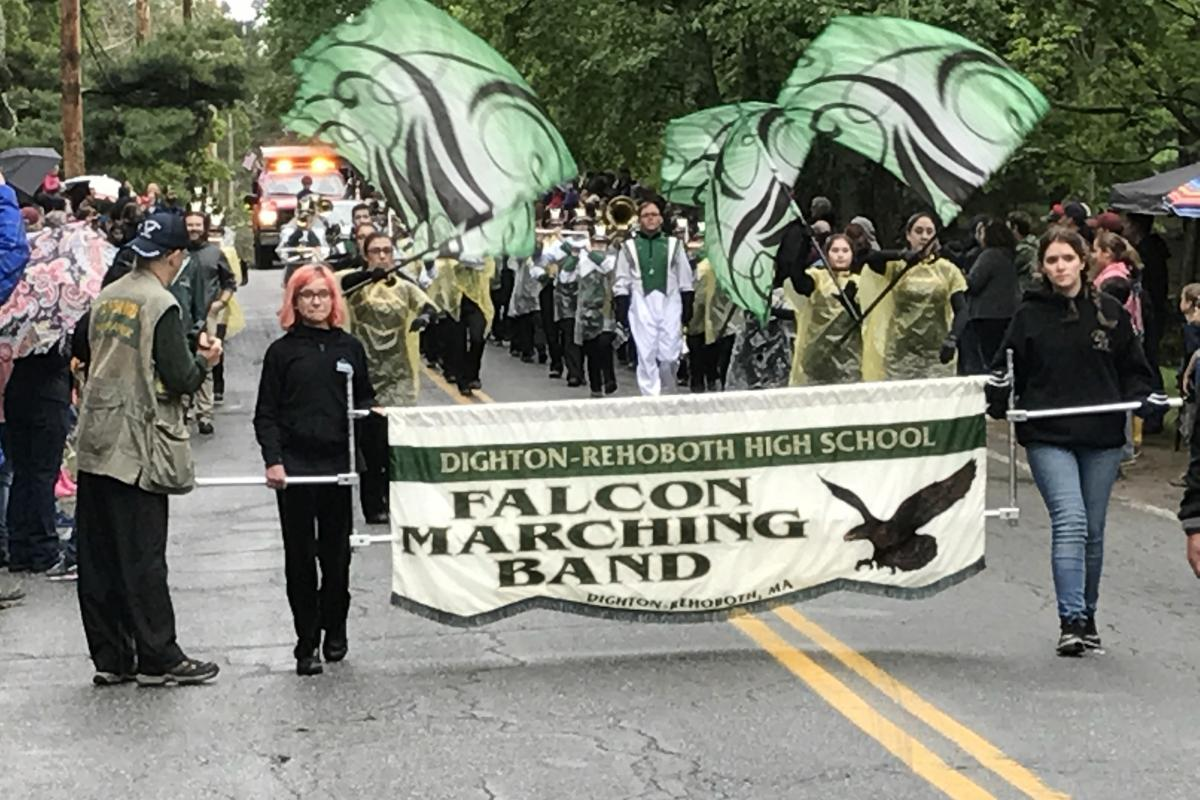 D-R Marching Band