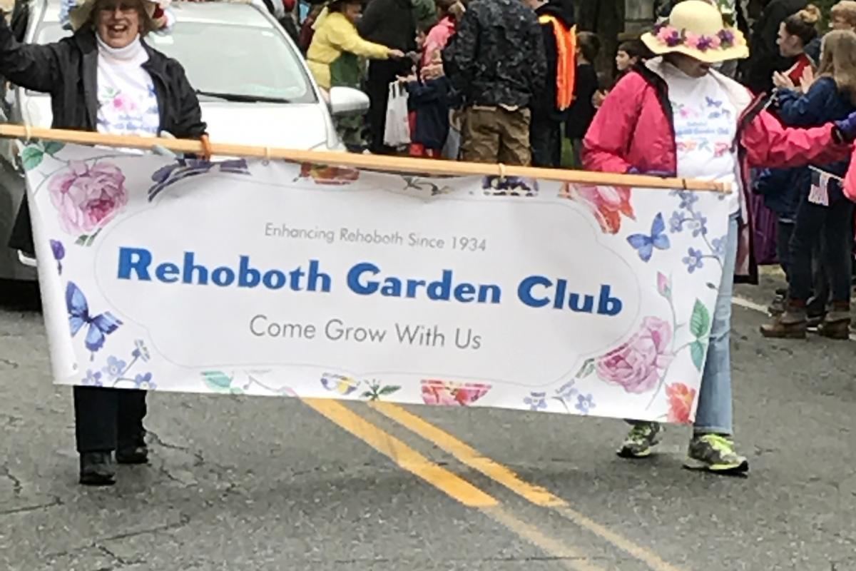 Rehoboth's Garden Club